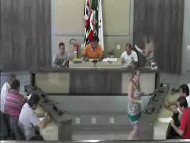 35ª Sessão Extraordinária Legislativa