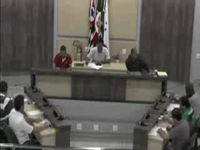 62ª Sessão Ordinária Legislativa