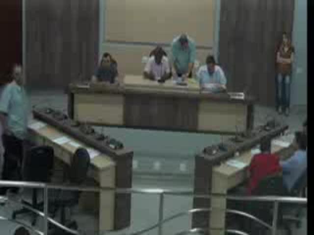 27ª Sessão Ordinária Legislativa