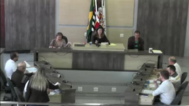 6ª Sessão Extraordinária da 17ª Legislatura