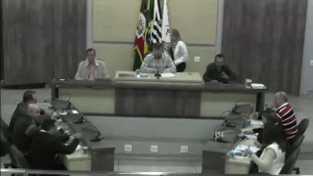 49ª Sessão Ordinária da 17ª Legislatura da Câmara Municipal de Ariranha
