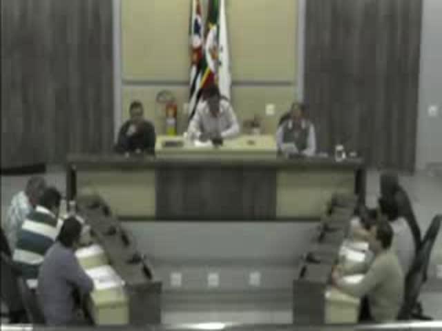 68ª Sessão Ordinária Legislativa