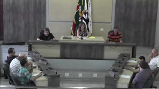 15ª Sessão Extraordinária da 17ª Legislatura