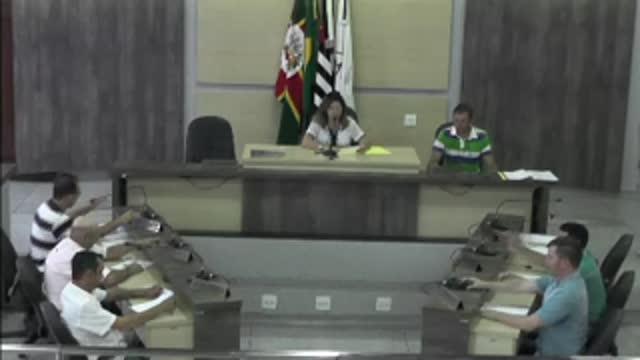 13ª Sessão Extraordinária da 17ª Legislatura