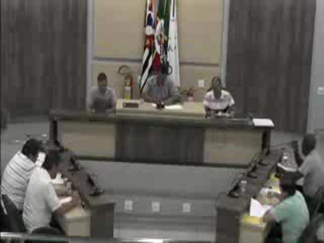 61ª Sessão Ordinária Legislativa