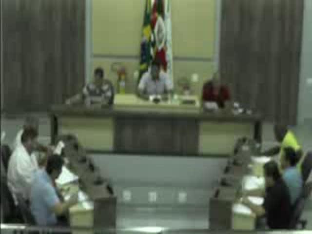 74ª Sessão Ordinária Legislativa