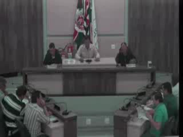 48ª Sessão Ordinária Legislativa