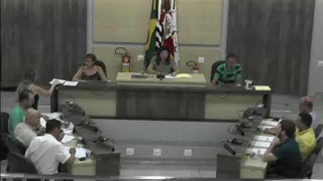 2ª Sessão Extraordinária da 17ª Legislatura
