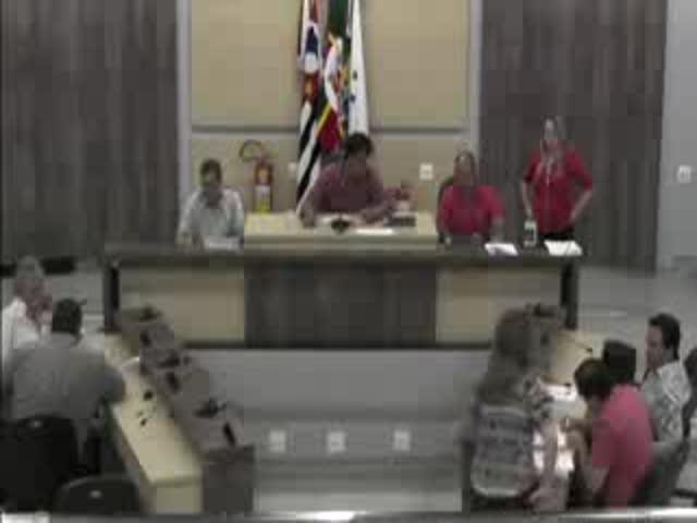 42ª Sessão Extraordinária Legislativa