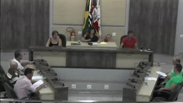 3ª Sessão Extraordinária da 17ª Legislatura