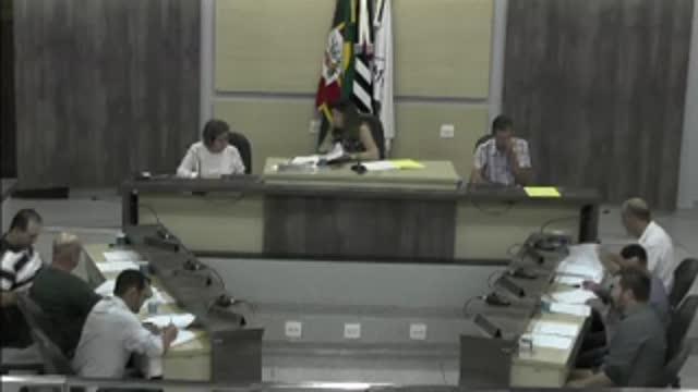 21ª Sessão Ordinária da 17ª Legislatura da Câmara Municipal de Ariranha