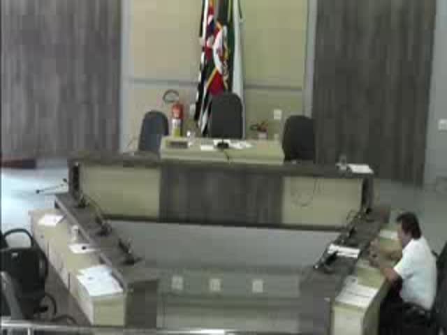31ª Sessão Extraordinária Legislativa