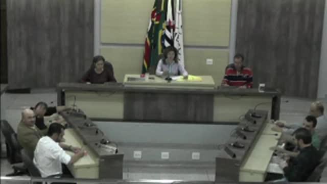 16ª Sessão Extraordinária da 17ª Legislatura