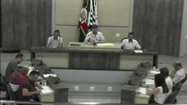 32ª Sessão Extraordinária da 17ª Legislatura
