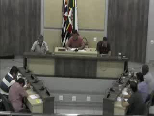 54ª Sessão Ordinária Legislativa