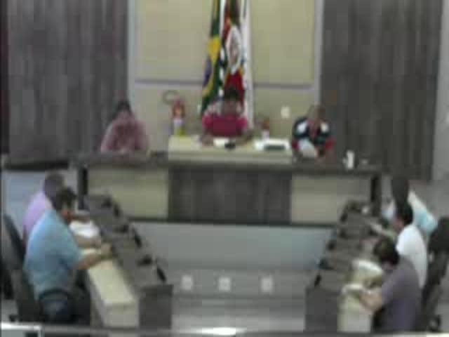 76ª Sessão Ordinária Legislativa