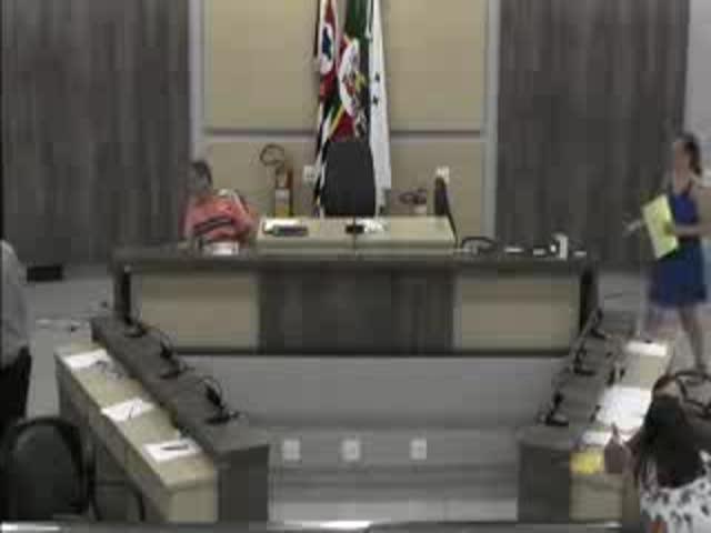 64ª Sessão Ordinária Legislativa