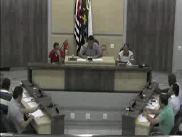 51ª Sessão Ordinária Legislativa