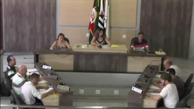 14ª Sessão Extraordinária da 17ª Legislatura