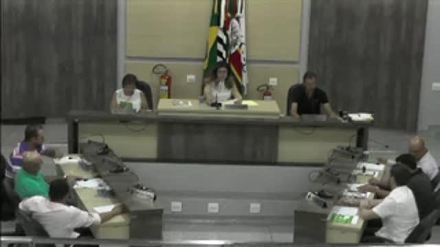 1ª Sessão Extraordinária da 17ª Legislatura