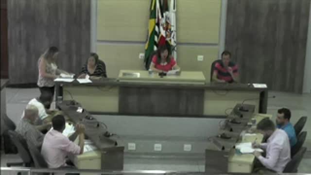 7ª Sessão Extraordinária da 17ª Legislatura