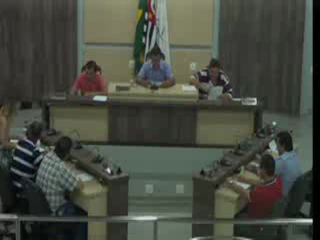 35ª Sessão Ordinária Legislativa