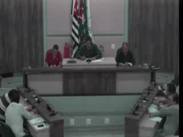 49ª Sessão Ordinária Legislativa da Câmara