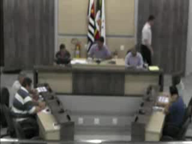 44ª Sessão Extraordinária Legislativa