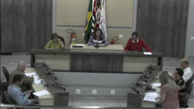 4ª Sessão Extraordinária da 17ª Legislatura