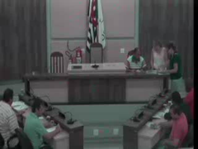 44ª Sessão Ordinária Legislativa