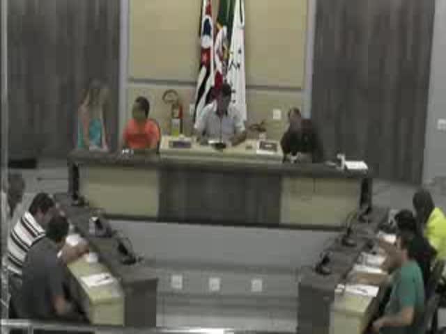 60ª Sessão Ordinária Legislativa