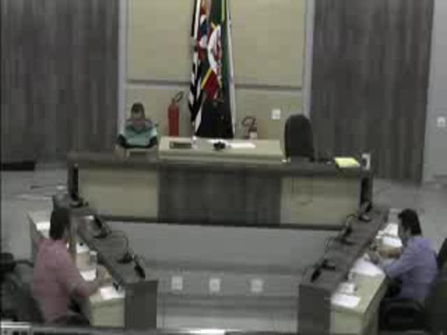 55ª Sessão Ordinária Legislativa